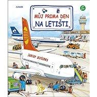 Můj prima den na letišti - Kniha