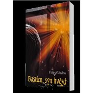Bastien, syn hvězd - Kniha
