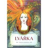 Lvářka - Kniha