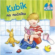 Kubík na nočníku - Kniha