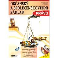 Občanský a společenskovědní základ Právo - Kniha