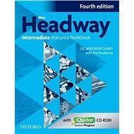 New Headway Fourth Edition Intermediate Maturita Workbook (Czech Edition) - Kniha