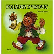 Pohádky z Vizovic - Kniha