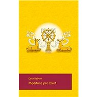 Meditace pro život - Kniha