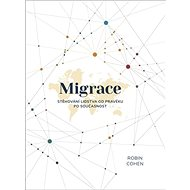 Migrace: Stěhování lidstva od pravěku po současnost - Kniha