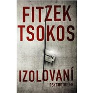 Izolovaní - Kniha