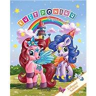 Svět poníků Kouzelné aktivity - Kniha