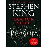 Doctor Sleep: Film Tie-In - Kniha