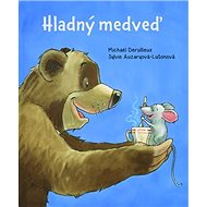 Hladný medveď - Kniha