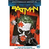 Znovuzrození hrdinů DC: Batman 4: Válka vtipů a hádanek