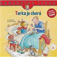 Terka je chorá - Kniha