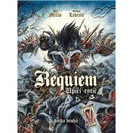 Requiem Upíří rytíř - Kniha