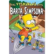 Velká vyskákaná kniha Barta Simpsona - Kniha