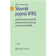 Slovník pojmů IFRS - Kniha