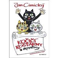 Kočičí rošťárny: a sopičiny - Kniha