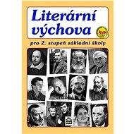 Literární výchova pro 2. stupeň základní školy - Kniha