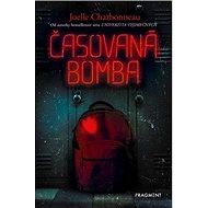 Časovaná bomba - Kniha