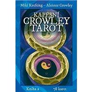 Kapesní Crowley Tarot: Kniha a 78 karet