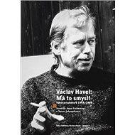Václav Havel Má to smysl: Výbor rozhovorů 1964 - 1989