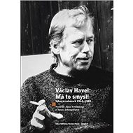 Václav Havel Má to smysl: Výbor rozhovorů 1964 - 1989 - Kniha