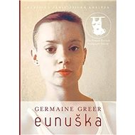 Eunuška - Kniha