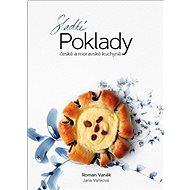 Sladké POKLADY české a moravské kuchyně - Kniha