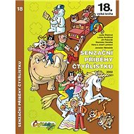 Senzační příběhy Čtyřlístku 2002: 18. velká kniha - Kniha