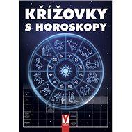 Křížovky s horoskopy - Kniha