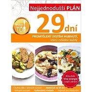 Nejjednodušší plán 29 dní - Kniha