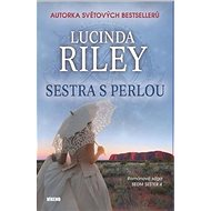 Sestra s perlou: Romantická sága Sedm sester 4 - Kniha