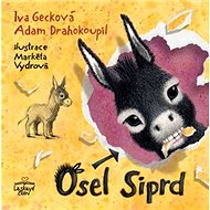 Osel Siprd - Kniha