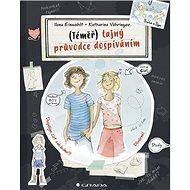 Téměř tajný průvodce dospíváním - Kniha