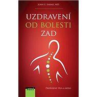 Uzdravení od bolesti zad: Propojení těla a mysli - Kniha