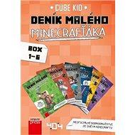 Deník malého Minecrafťáka: BOX 1-6