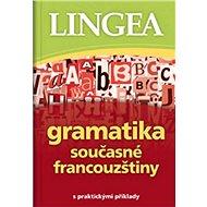 Gramatika současné francouzštiny - Kniha