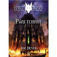 Lone Wolf Páni Temnot: Kniha 12 - Kniha