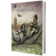 Příběhy impéria - Kniha