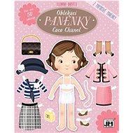 Coco Chanel dressing dolls - Creative Kit