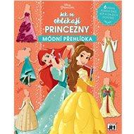 How to Dress Princesses Fashion Show
