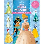 How Princess Masquerade Dresses Dress