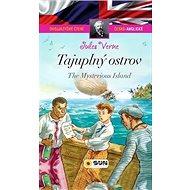 Tajuplný ostrov / The Mysterious Island: Dvojjazyčné čtení česko-anglické - Kniha