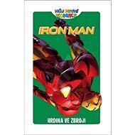 Iron Man Hrdina ve zbroji - Kniha