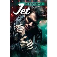Jet - Kniha