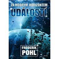Za modrým horizontem událostí - Kniha