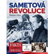 Sametová revoluce: Fakta a svědectví - Kniha