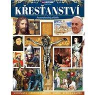 Křesťanství Pozoruhodný příběh - Kniha