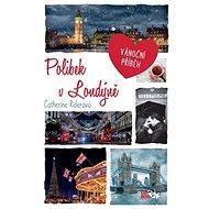Polibek v Londýně: Vánoční příběh - Kniha
