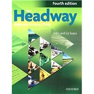 New Headway Fourth Edition Beginner Student's Book - Kniha