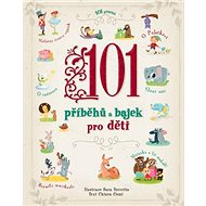 101 příběhů a bajek pro děti