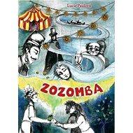 Zozomba - Kniha